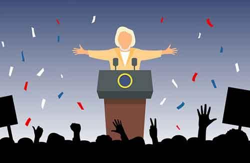 投票过程冲刺阶段该如何做